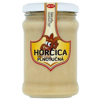 Senf Horčica plnotučná 250 g