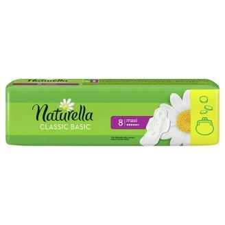 Naturella Classic Basic Maxi Camomile Vložky 8 ks.
