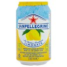Sanpellegrino Limonata Lemon Carbonated Soft Drink 0.33 L
