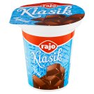 Rajo Klasik Yogurt Chocolate 125 g