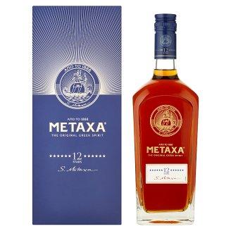 Metaxa 12* 40% 0,70 l