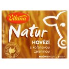 Vitana Natur Beef Bouillon with Root Vegetables 60 g
