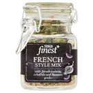 Tesco Finest French Style Mix 50 g