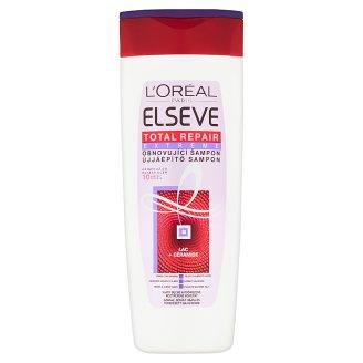 L'Oréal Paris Elseve Total Repair Extreme obnovujúci šampón 400 ml