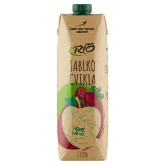 Rio Fusion Cvikla jablko 1 l