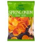Tesco Chips Spring Onion 77 g
