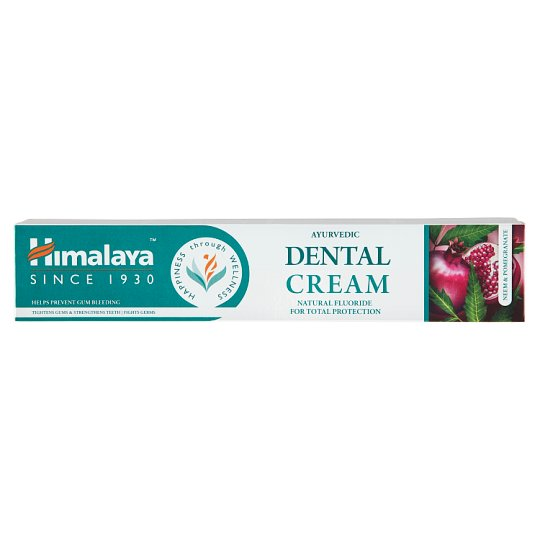 Himalaya Herbals Nimba&Pomegranate Dental Cream 100 g