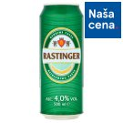 Rastinger Drinking Light Beer 500 ml