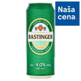 Rastinger Konzumné pivo svetlé 500 ml