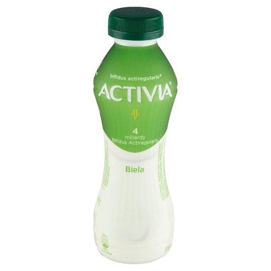 Danone Activia White Yoghurt Drink 310 g