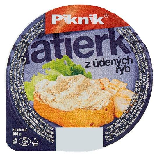 Piknik Spread of Smoked Fish 100 g