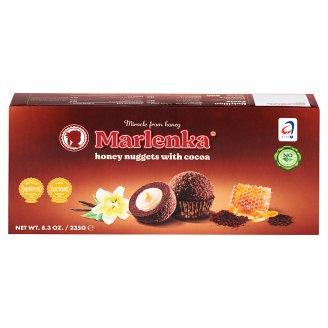 Marlenka Honey Balls with Cocoa 235 g