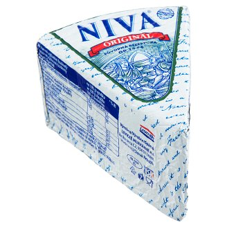 NIVA ORIGINAL Blue-Ripened Cheese approx 125 g