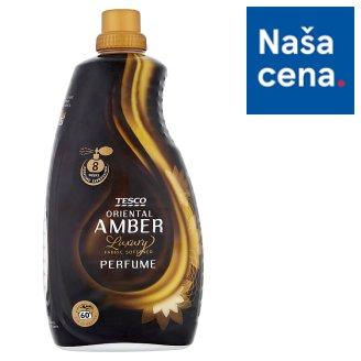 Tesco Luxury Oriental Amber Fabric Softener 60 Washes 1.8 L
