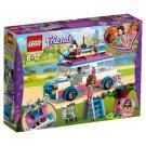 LEGO FRIENDS Olivia's Mission Vehicle 41333