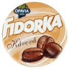Opavia Fidorka Wafer with Coffee Filling in Milk Chocolate 30 g