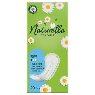 Naturella Normal Camomile Intímky 20 ks.