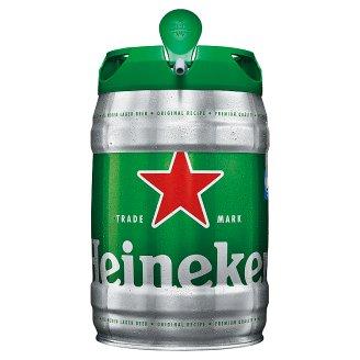 Heineken Pivo svetlý ležiak 5 l
