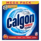Calgon 2 in 1 Power Powder Water Softener 40 Washes 2 kg