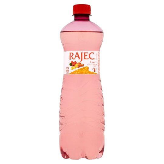 Rajec Elixír Rose Hip Ginger Non-Carbonated 0.75 L
