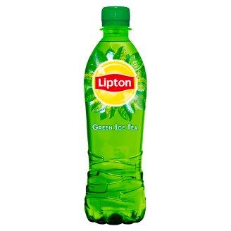 Lipton Ľadový čaj zelený 500 ml