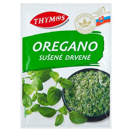 Thymos Crushed Dried Oregano 13 g