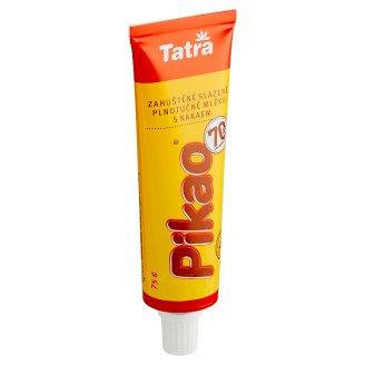 Tatra Pikao Sladené zahustené mlieko kakaové s prídavkom sacharózy 75 g