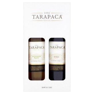 Viña Tarapacá Gift Packing of Wines 2 x 750 ml