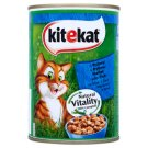 Kitekat with Fish in the Juice 400 g