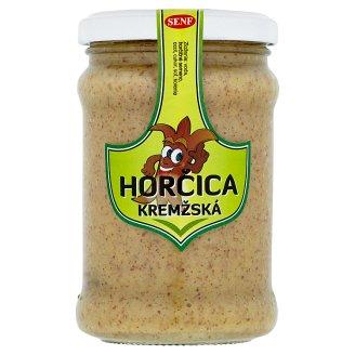 Senf Horčica kremžská 250 g