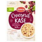 Emco Porridge with Canadian Cranberries 5 x 55 g