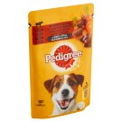 Pedigree Vital Protection 100% Complete Nutrition with Beef and Lamb in Juice 100 g
