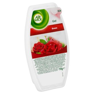 Air Wick Gél ruže 150 g