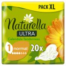 Naturella Sanitary Towels Ultra Normal Calendula Tenderness 20 Pads