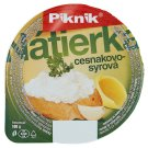 Piknik Garlic-Cheese Spread 100 g