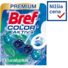 Bref Color Aktiv Eucalyptus Solid Toilet Block 50 g