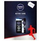Nivea Men Active Care Gift Set