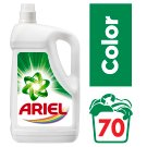 Ariel Washing Liquid Color 4550ml 70 Washes