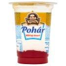 Mlékárna Kunín Pohár jahoda 150 g