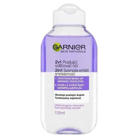Garnier Skin Naturals 2in1 Restorative Eye Make-Up Remover 125 ml