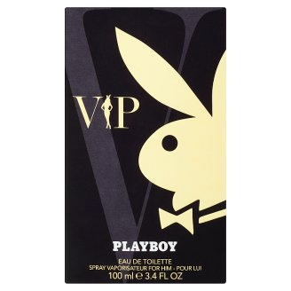 Playboy VIP Eau de Toilette 100 ml