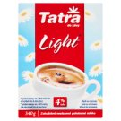 Tatra Light Condensed Unsweetened Half-Fat Coffee Milk 340 g