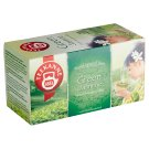 TEEKANNE Green & Jasmine, World Special Teas, 20 x 1,75 g