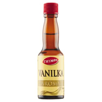 Thymos Flavour for Your Baking Vanilla 20 ml
