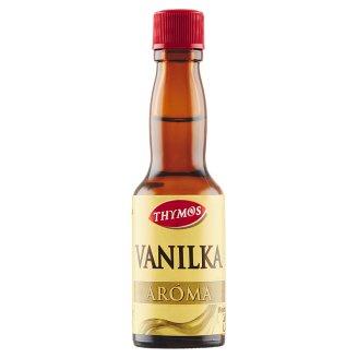 Thymos Aróma pre vaše pečenie vanilková 20 ml