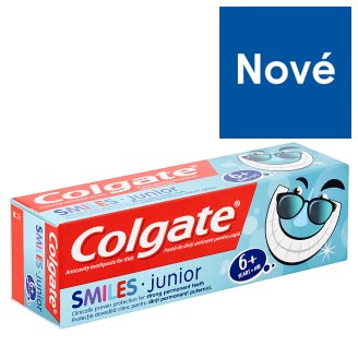 Colgate Smiles Junior zubná pasta 50 ml
