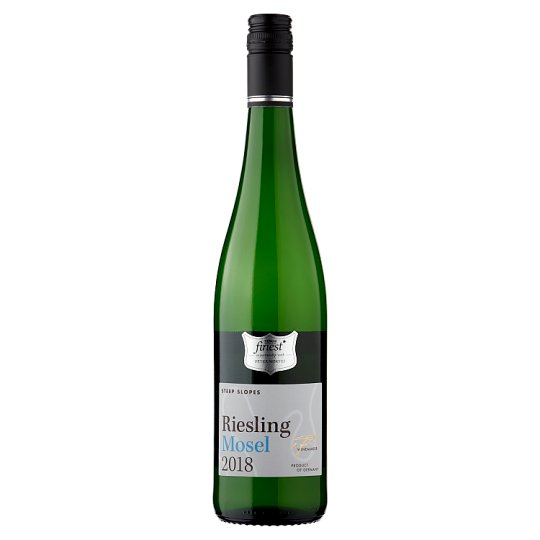 Tesco Finest Steillage Riesling Mosel White Wine 0.75 L