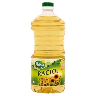 Palma Raciol Slnečnicový olej 2 l