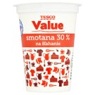 Tesco Value Cream 30 % Whipping 200 ml