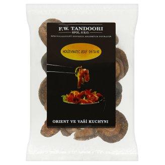F.W. Tandoori Húževnatec jedlý šii-také 50 g